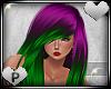! Kyra PurpleGreen Joker