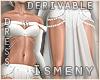 [Is] Goddess Dress Drv