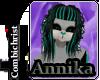 Annika Hair