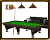 [7v7] Billiards
