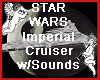 STAR WARS Imperial Cruis
