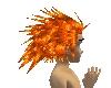 flaming axel