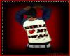 GIRLS <3 MY SWAG! shirt
