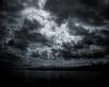 dark cloud room