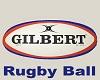 Ball Rugby Gilbert