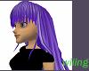 Chi in purple-no attach
