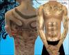 Japanese full body tatt