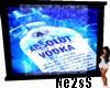N*lPoster Vodka Fountain