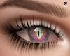 ʞ Eyes Pink cat