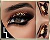WELLES  Gold Eyeshadow