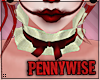 t• pennywise collar