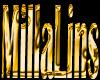 Shield Gold MillaLins
