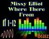 ♦Missy Elliot W.T.F♦