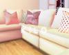 • Her Sofa