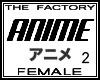 TF Anime Girl Avi 2 Tall
