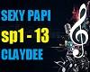 ER- SEXY PAPI