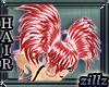 [zillz]Demon Shell Pink