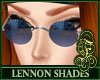 Lennon Shades Blue