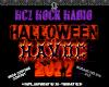 RCZ Halloween Havoc 2017