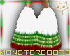 Christmas MoBoots 2d Ⓚ