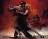 Salsa Dance Art I