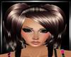 M*Cyndi Black/Pink