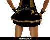 *Evil* Ringmaster Skirt