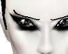 goth eyebrowns