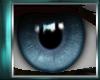 Dreamy Blue Eyes