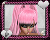 ! Angie Pink Burnt