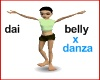 (BeG)Belly dance