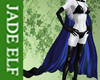 [JE] Lady Death Cloak