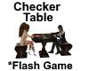 [BD] Checker Table
