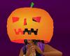(ba) Pumpkin Head anim.