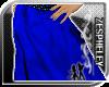 SKIN Poodle Blue