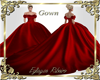 EG-Gown Red