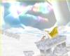 Heaven's Portal gate