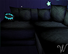 Stars Couch
