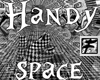~F~ Handy Space Room