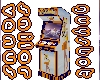 Sailor Venus Arcade Game