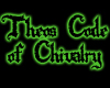 Theos Code of Chivalry