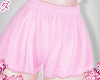 d. baggy pink eik