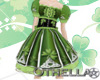 Irish Loli Dress