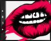 pink Lips | Sticker.
