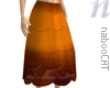 Roma Autumn Skirt