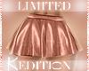 RLL Rose Gold Skirt