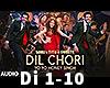 S-Dil Chori Remix