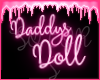 Daddy's Doll