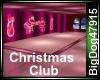 [BD] Christmas Club