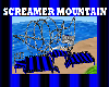 {C.C.} SCREAMER MOUNTIAN